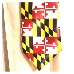 BN Maryland Tie would make a great Xmas gift🎁
